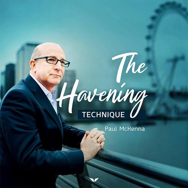 The Havening Technique