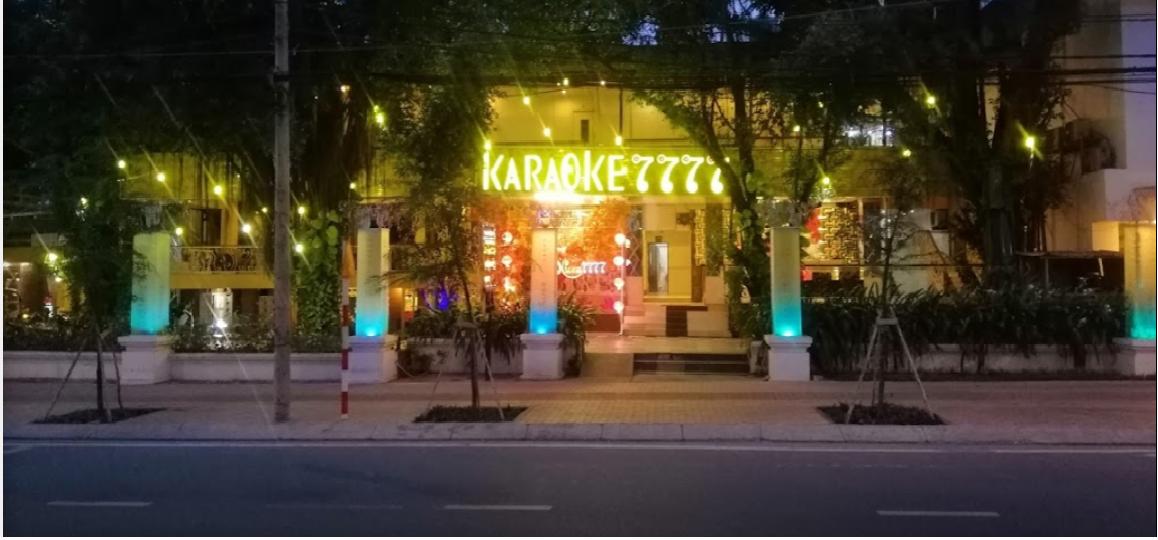 (Nguồn: internet) Karoke Nice 7777