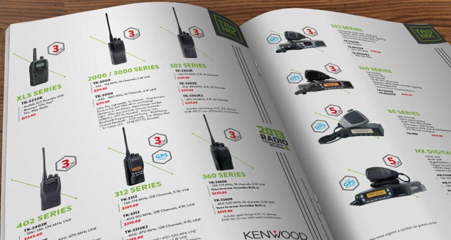 Tronik Technologies