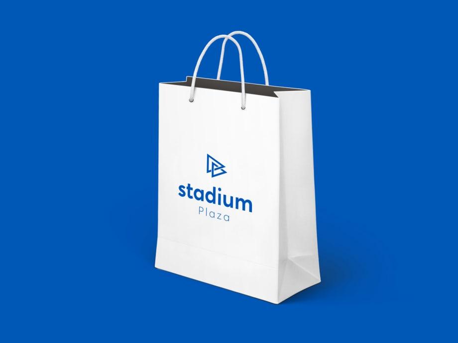 Stadium Plaza