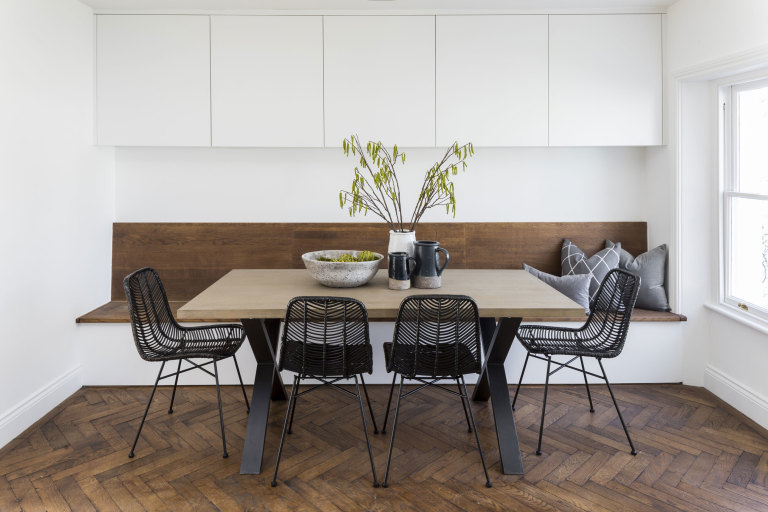 Notting Hill Burbeck Property Styling & Home Staging