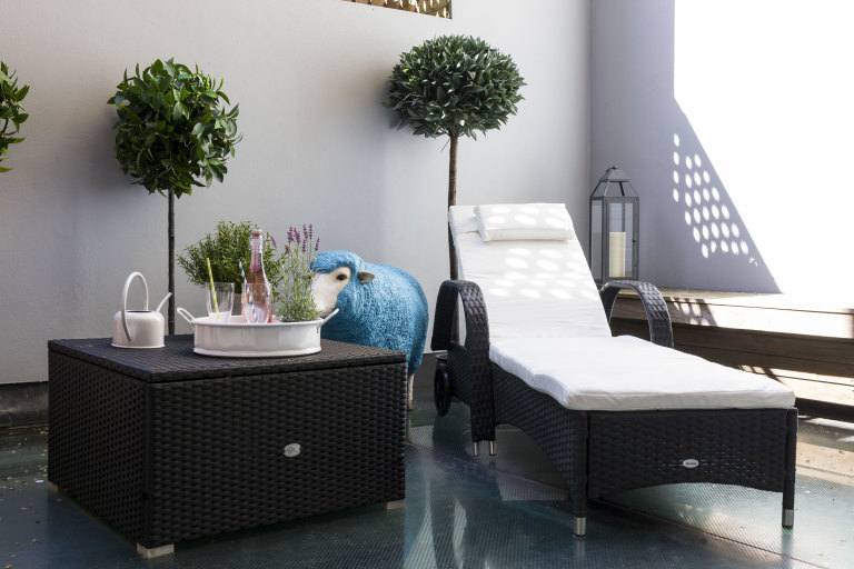 property styling and home staging South Kensington