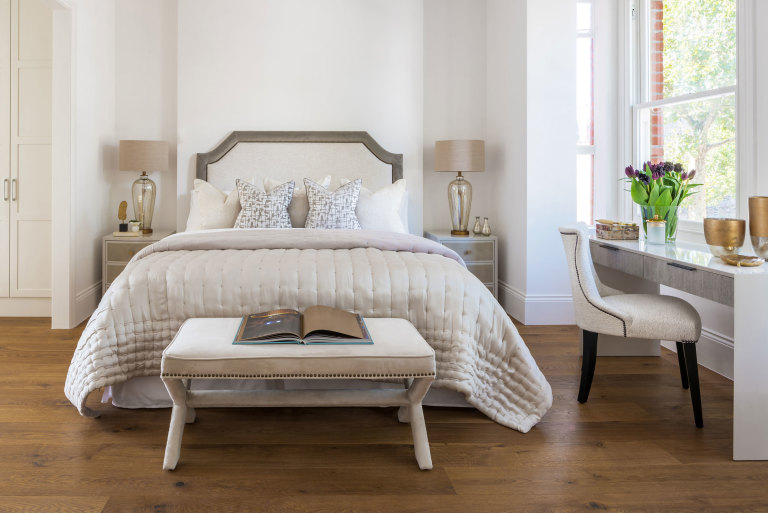 Fulham Burbeck Property Styling & Home Staging