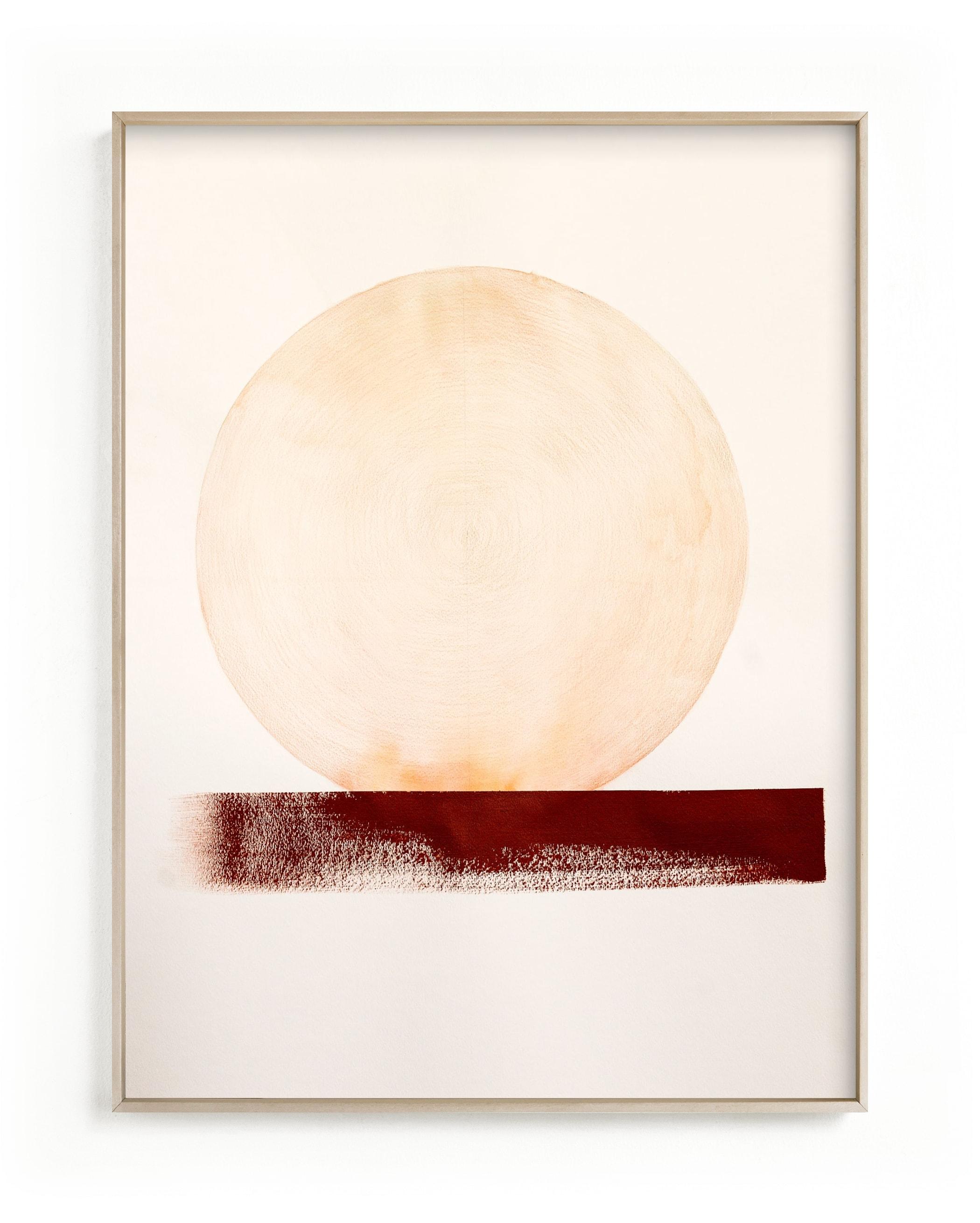 Stoic 012 Art Print