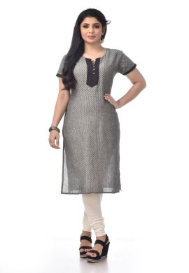 Minu Multi Cotton Kurti