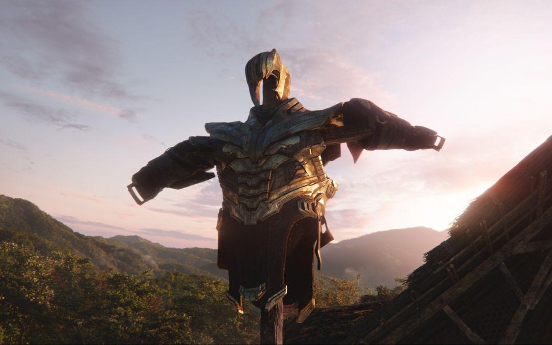 Vengadores: Endgame, de Joe Russo y Anthony Russo