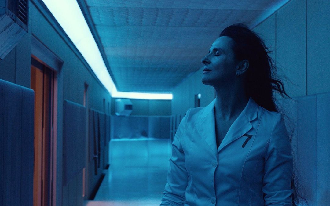 Top 2019 – 9. High Life, de Claire Denis
