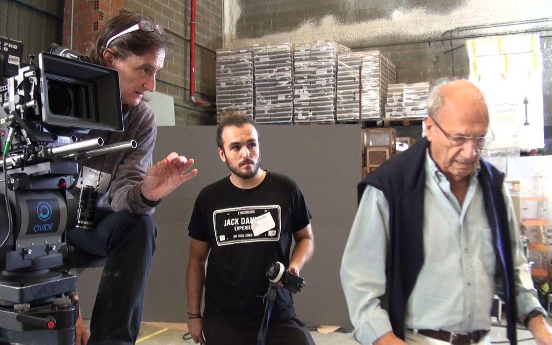 Lo político en España (cine). Parte IV