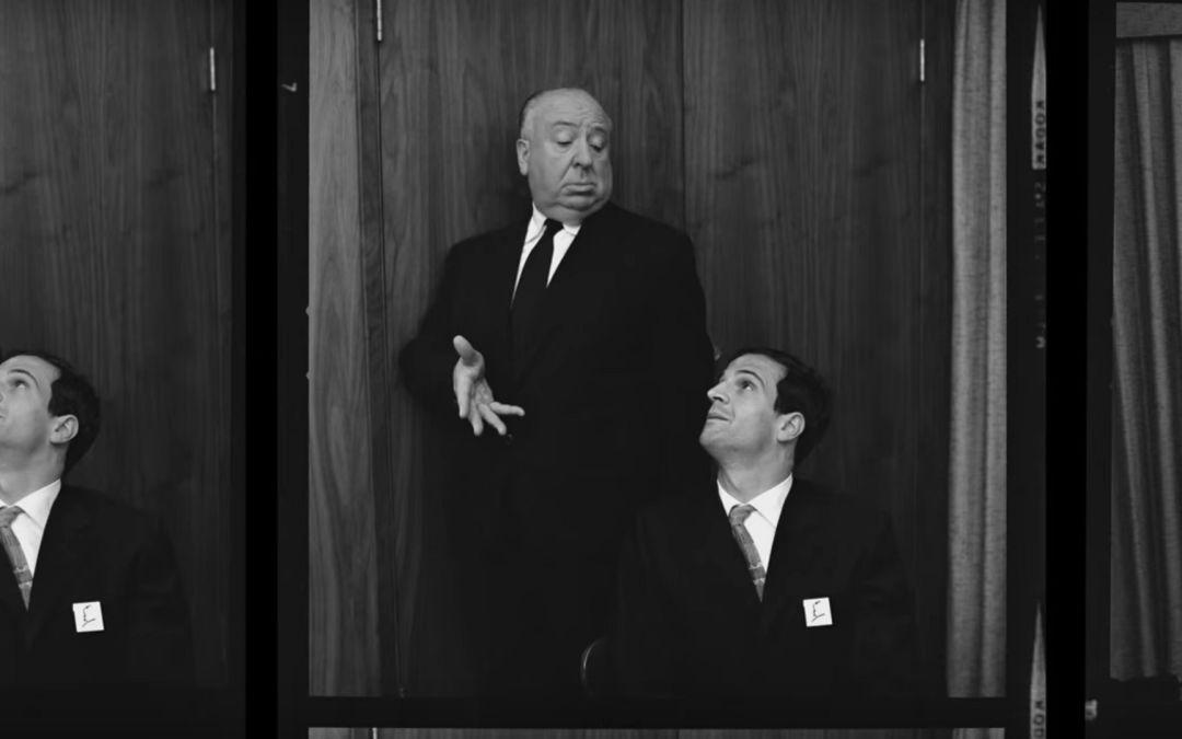 Hitchcock/Truffaut, de Kent Jones