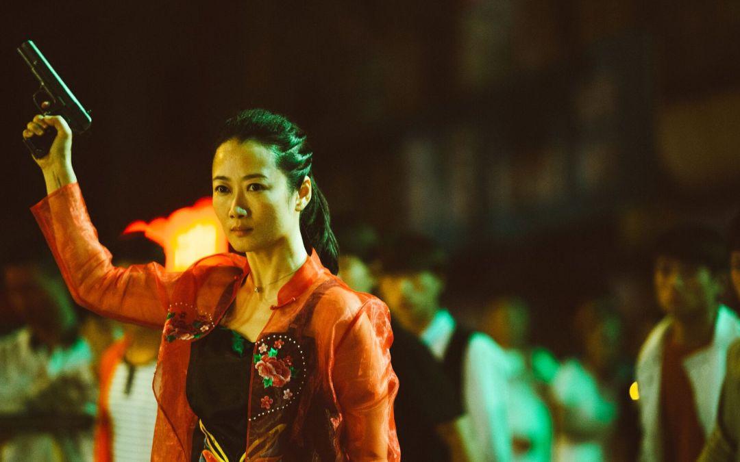La ceniza es el blanco más puro, de Jia Zhangke