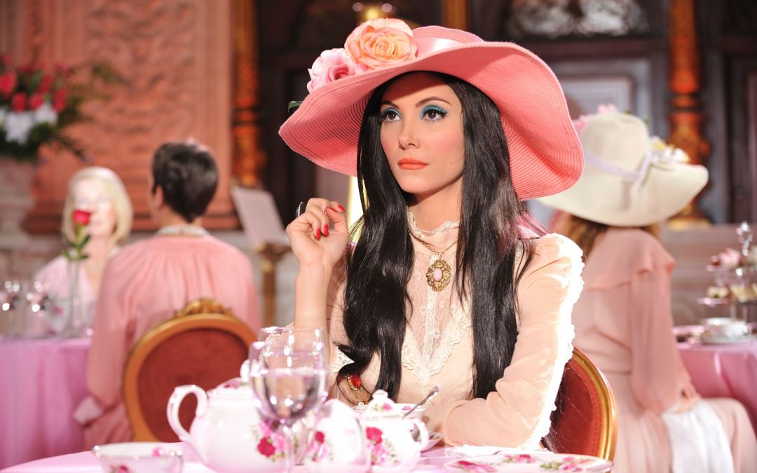 The Love Witch, de Anna Biller
