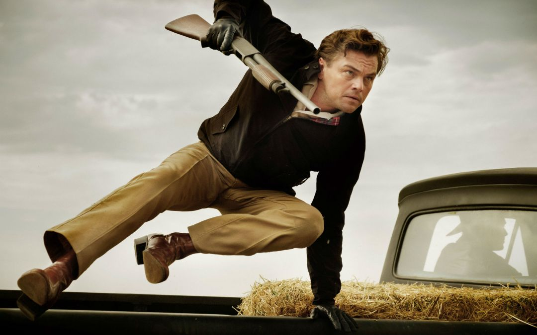 Top 2019 – 1. Érase una vez… en Hollywood, de Quentin Tarantino