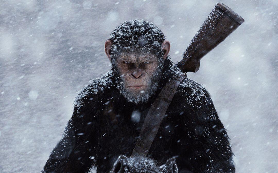 La guerra del planeta de los simios, de Matt Reeves