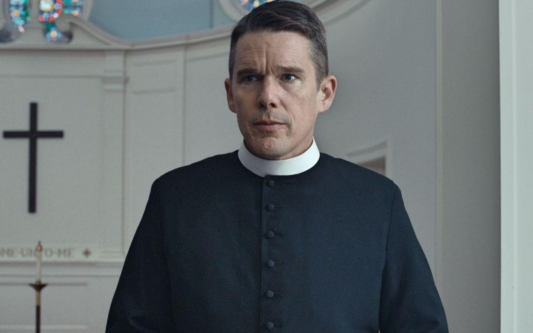 Top 2018 – 8. El reverendo