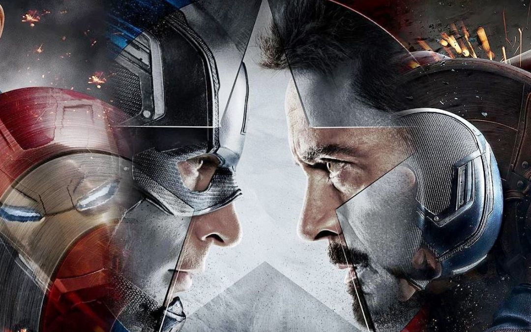 Capitán América: Civil War, de Joe & Anthony Russo