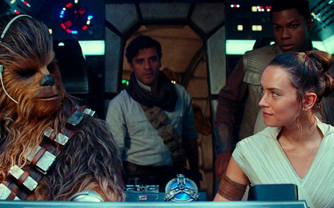 Las trilogías de Star Wars