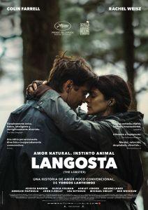 Langosta, de Yorgos Lanthimos