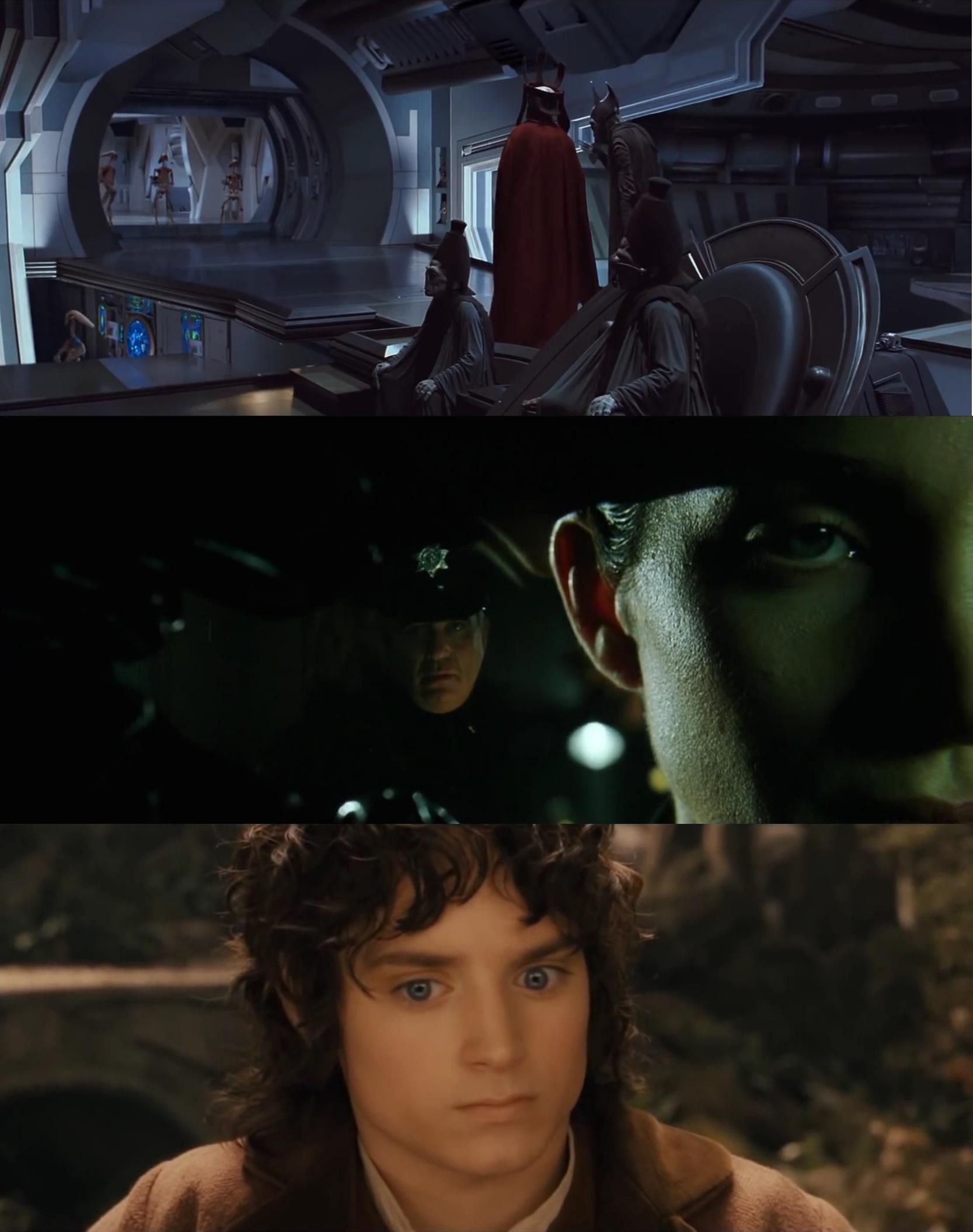 Star Wars y el culto a la nostalgia