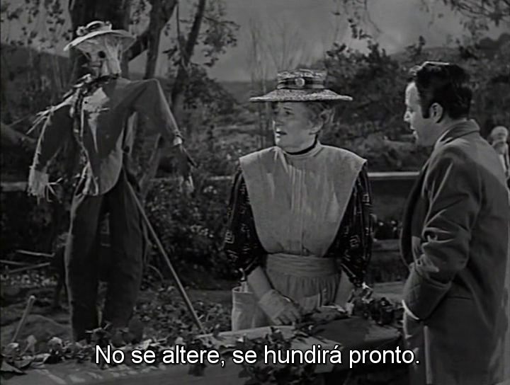 House by the River (1950), de Fritz Lang