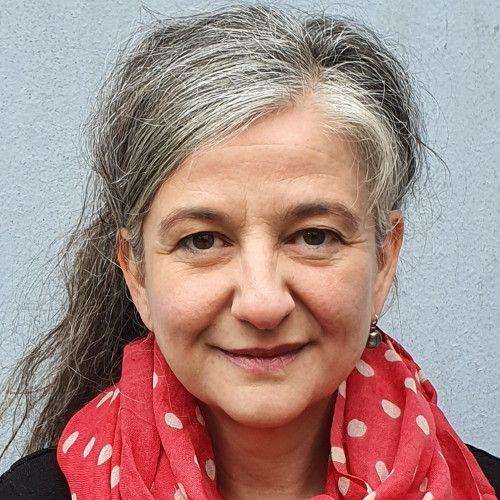 Paula Duwan