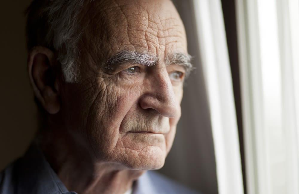 elderly loneliness