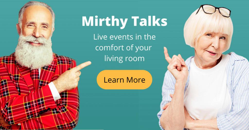 Mirthy Talks