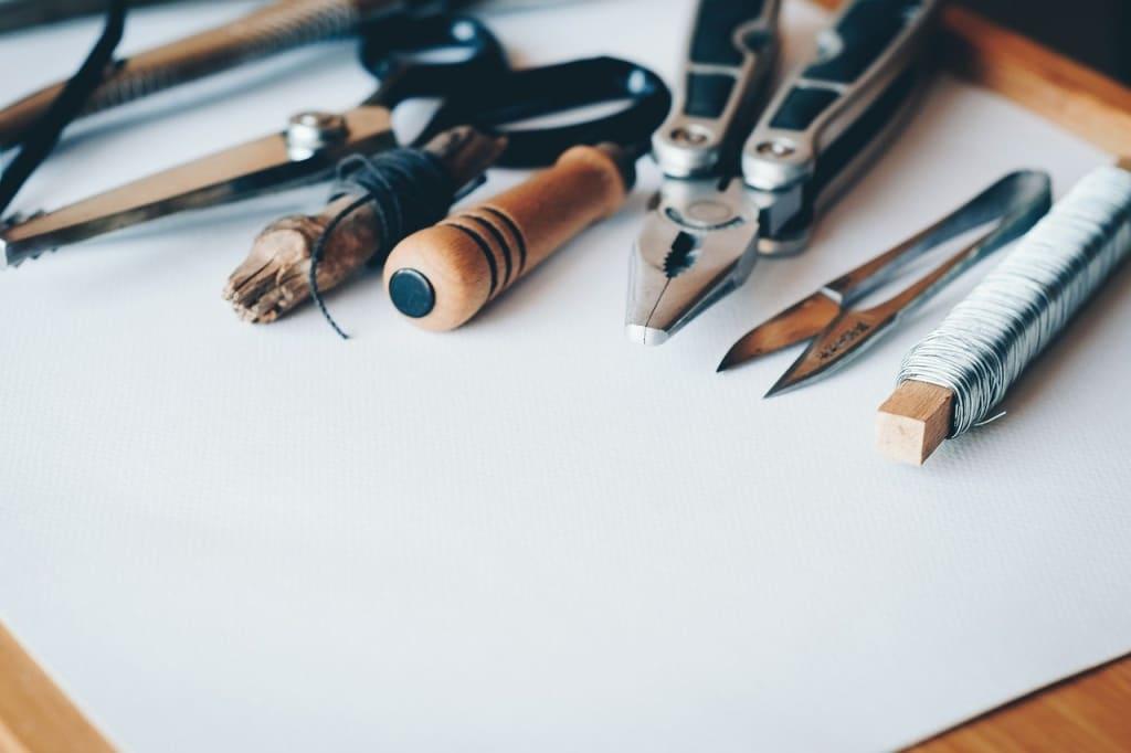 crafting tools