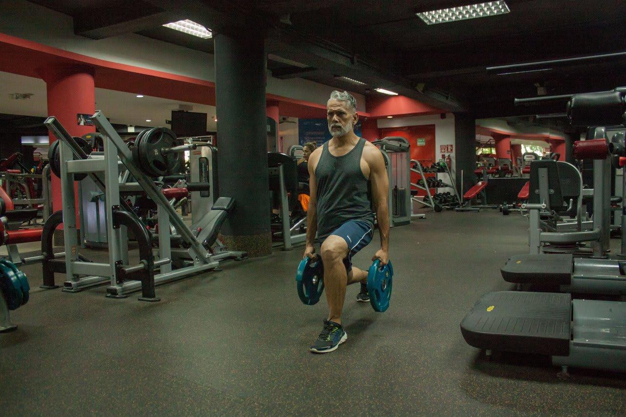 retirement fitness