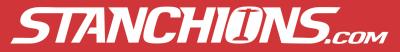 stanchions.com