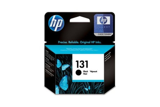 ראש דיו שחור מקורי HP C8765H-131