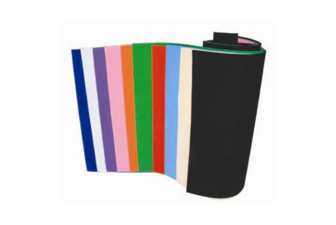 10 יחידות משטח סול מעורב צבעים