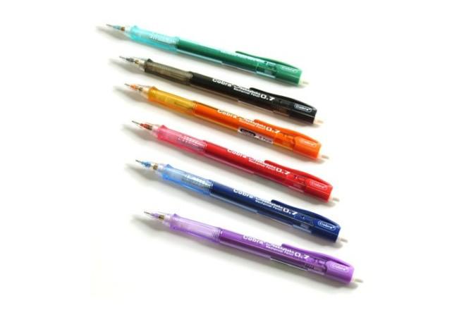 עפרון מכני cobra שייקר