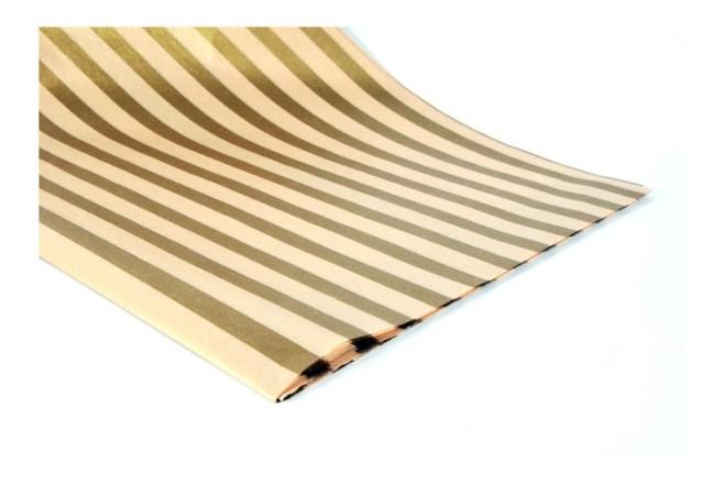 נייר משי צבעוני פנינה - 50*76  (10 יח`)