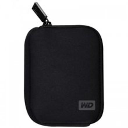 כיסוי נרתיק לדיסק קשיח חיצוני נייד  WD Portable 2.5