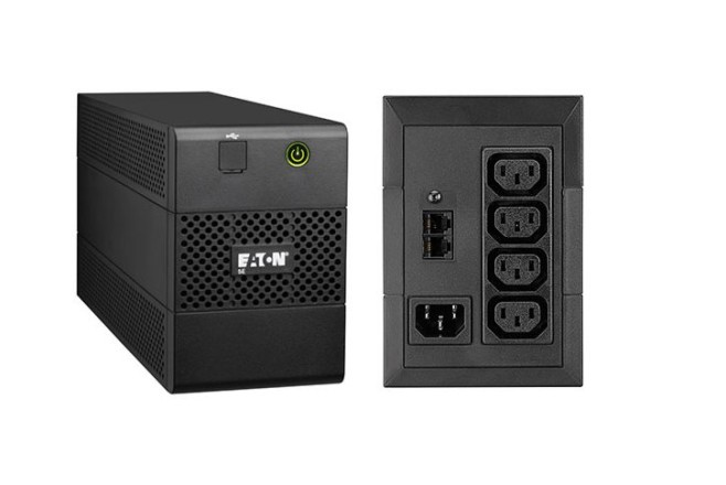 אל פסק Eaton 5E 850VA USB 230V