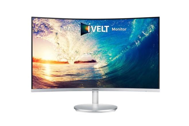 מסך מחשב Samsung C27F591FD סמסונג