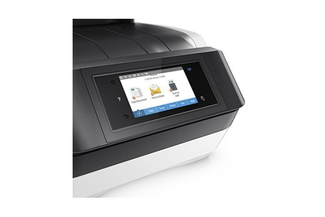 מדפסת משולבת HP Officejet Pro 8720 D9L19A