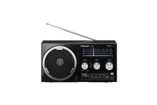 מערכת שמע ניידת Panasonic RF-800U