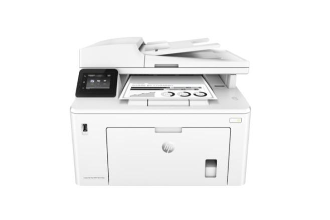 מדפסת משולבת לייזר HP LaserJet  PRO M227fdw G3Q75A