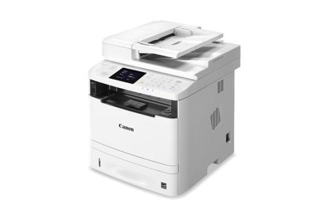 מדפסת משולבת לייזר Canon i-SENSYS MF-416dw