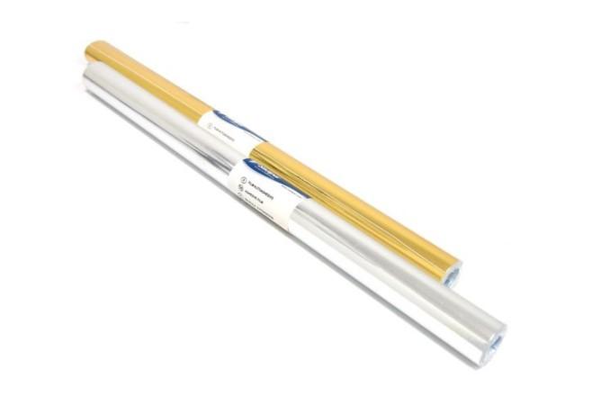 שקף צבעוני מבריק לעיטוף וליצירה רוחב 0.5 מ` אורך 3 מ`