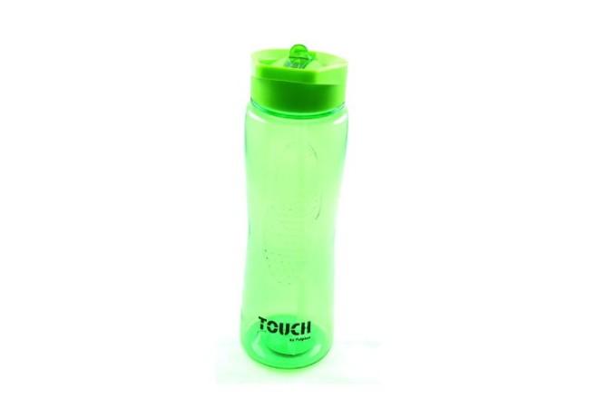 בקבוק שתיה פלסטיק-TOUCH