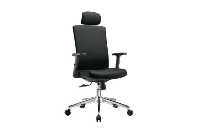 כסא מנהל PU סטאר LK8198