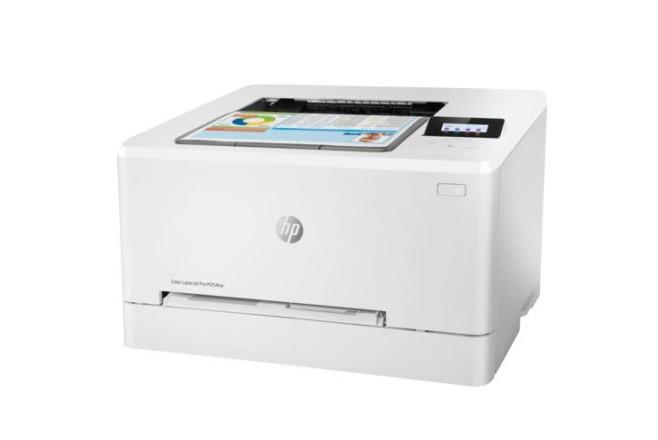 מדפסת לייזר צבע HP LaserJet Pro M254NW T6B59A