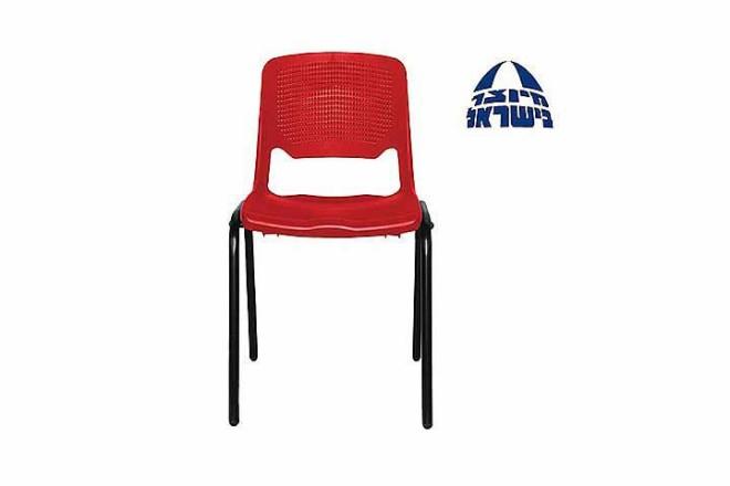 כסא לגן ילדים דגם  Hi Tech C