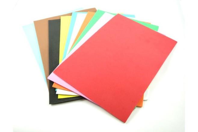 סול A4 מעורב - 10 צבעים
