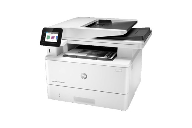 מדפסת לייזר משולבת HP LaserJet Pro M428fdw W1A30A