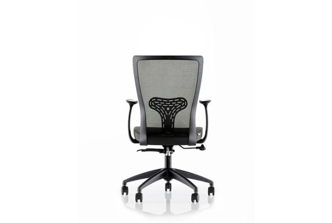 כסא אגרונמי QUATRO 00T  ידיות קבועות