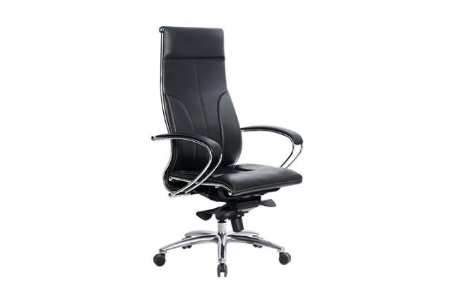 כסא מנהל יוקרתי Samurai LUX