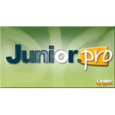 תוכנת JuniorPro תוכנת ניהול עסק קטן